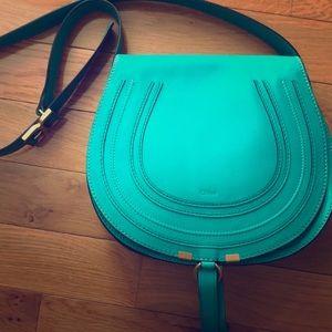 BRAND NEW Chloe Marcie Medium Crossbody bag